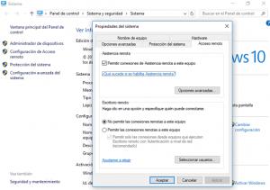 escritorioremoto_config